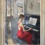 Valeriy Gridnev A New Melody