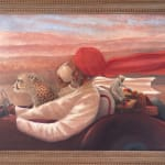 Lincoln Seligman The Monkey's Picnic