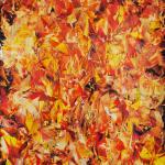 CHRISTIAN MARCLAY, Raging Fire, 2020