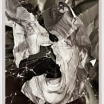 CHRISTIAN MARCLAY, Untitled (Torn), 2020
