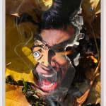 CHRISTIAN MARCLAY, Untitled (Burning II), 2020