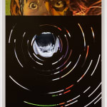 CHRISTIAN MARCLAY, Untitled (Concentric Waves), 2020