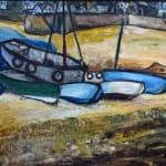 PZ63, St Ives Harbour