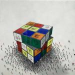 Cubed Culture
