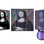 Blushing Mona