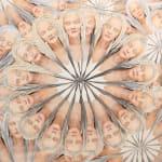 Kaleidoscope Woman