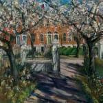 Gerard_Byrne_The_Secret_Garden_Wellington_Road_modern_irish_impressionism_art_gallery_dublin