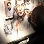 Gerard_Byrne_The_Golden_Touch_contemporary_irish_art_studio_Dublin