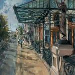 Gerard_Byrne_The_Grand_Dame_of_Dublin_modern_irish_impressionism
