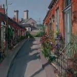 Gerard_Byrne_irish_artist_The_Joy_in_Spring_Arranmore_Avenue_Dublin_contemporary_impressionism_fine_art_gallery_Dublin_Ireland