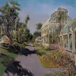 Gerard_Byrne_Easy_Living_contemporary_impressionism_fine_art_gallery_Dublin_Ireland