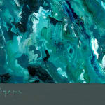 Gerard_Byrne_Ocean_Spray_contemporary_impressionism_abstract_fine_art_gallery_Dublin_painting_detail