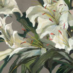 Gerard_Byrne_Lightness_of_Being_contemporary_impressionism_dublin_art_gallery_painting_detail