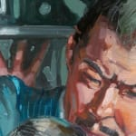 Gerard_Byrne_Whiskey_Sour_contemporary_irish_art_painting_detail