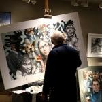 Gerard_Byrne_Eve_contemporary_irish_art_studio_Dublin