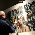 Gerard_Byrne_Eve_contemporary_irish_art_studio_Dublin_
