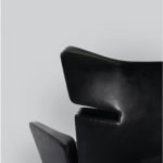 Arne Jacobsen, Set of 10 chairs Grand Prix, 1957