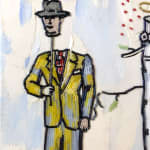 Vladimir Grig, THE NEXT DAY IS ALWAYS BEAUTIFUL IF I'M NOT THERE •СЛЕДУЮЩИЙ ДЕНЬ ВСЕГДА ПРЕКРАСЕН, ЕСЛИ МЕНЯ ТАМ НЕТ,...