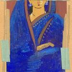 Dhruva Mistry, Recline, 2014-2019