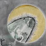 Amélie Bouvier, Leftovers of Dust Storm #2, 2015