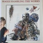 Maggi Hambling, Wild Summer Wave