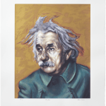 Chris Gollon, 'Einstein'