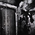 Miyako Ishiuchi, Apartment #1, 1979
