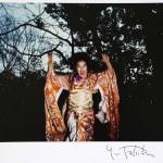 Yoshihiro Tatsuki, Untitled, from EVES, 1970