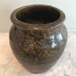 Vintage Ceramics, Vase - Bizen ware