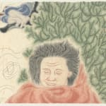 Su Huang-Sheng 苏煌盛, Young Man 少年, 2020