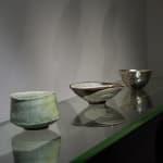 Yui Tsujimura, Shino Tea Bowl