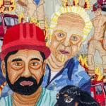 Chiachio & Giannone, Días de la Semana, 2007