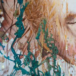 Carne Griffiths, Russalka, 2019
