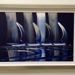 Duncan MacGregor, Vibrant sails