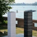 Joseph La Piana, Venice Text Project, 2011