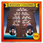 Roger Brown, Kissin' Cousins, 1990