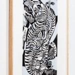 Kour Pour, Tsugigami Tiger, 2021