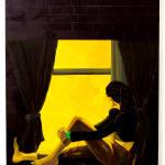 Window Sitter (Daybreak)