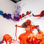 Mary Sibande, The Domba Dance, 2019