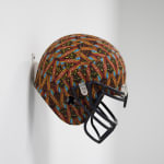 Esmaa Mohamoud, Untitled (No Fields), 2018