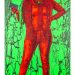 Alfred Conteh, Jade, 2020