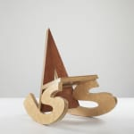 Vito Acconci, Name Calling Chair, 1990