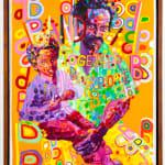 Sherman Beck, Then & Now, 1972/2015