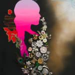 Suchitra Mattai, A Time Machine for Renewed Love, 2021