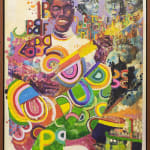 Wadsworth Jarrell, Yeah But, Can You Fight?, 1995
