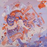 Peter Hamlin, Untitled, 2013