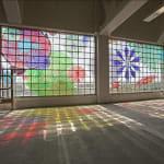 Jill Parisi, MTA Arts & Design permanent public commission, 2011