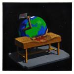 Nevan Lahart Goya's Gaia Series