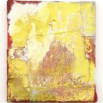 Teelah George, Yellowing, the refrain., 2020