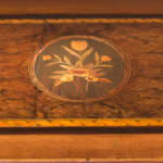 SOLD, 18th Century Italian Walnut & Kingwood Chest of Drawers